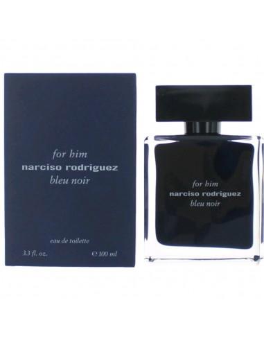 Narciso Rodriguez Blue Noir 100 ml eau de toilette
