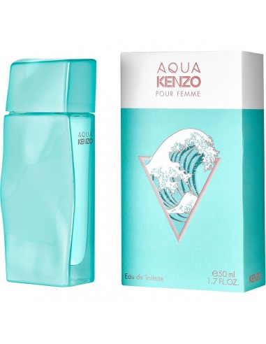 Kenzo Aqua Pour Femme 30 ml eau de toilette