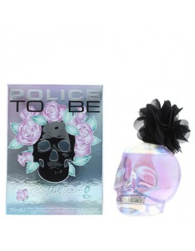 Police To Be Rose Blossom Woman 75 ml eau de parfum
