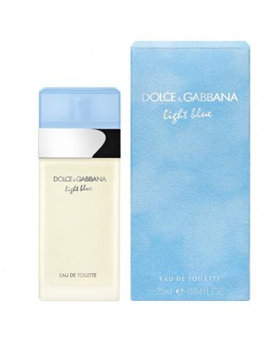 Dolce&Gabbana Light Blue Woman 25 ml eau de toilette