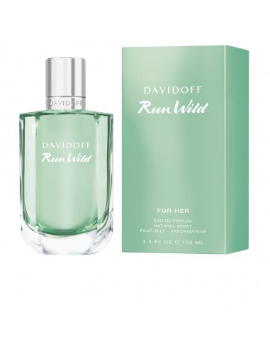 Davidoff Run Wild For Her 50 ml eau de parfum