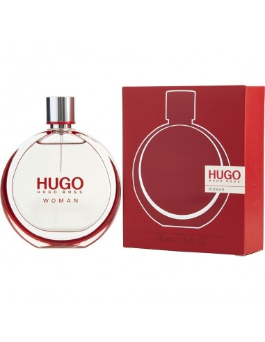 Hugo Boss Hugo Woman 75 ml eau de parfum