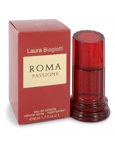 Laura Biagiotti Roma Passione 50 ml eau de toilette