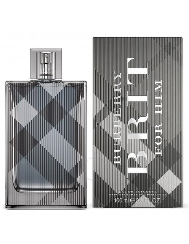 Burberry Brit For Him 100 ml eau de toilette
