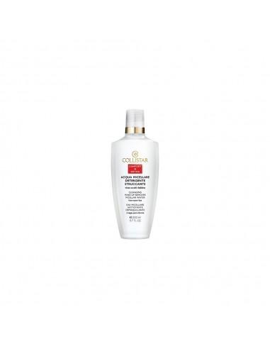 Collistar Acqua Micellare Detergente struccante 400 ml
