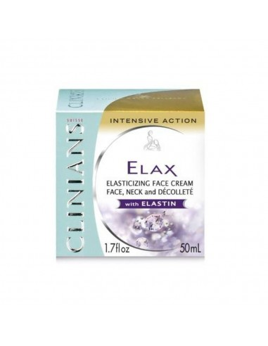 Clinians Elax crema elasticizzante viso e decolletè 50 ml