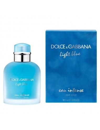 Dolce&Gabbana Light Blue Homme 200 ml eau intense