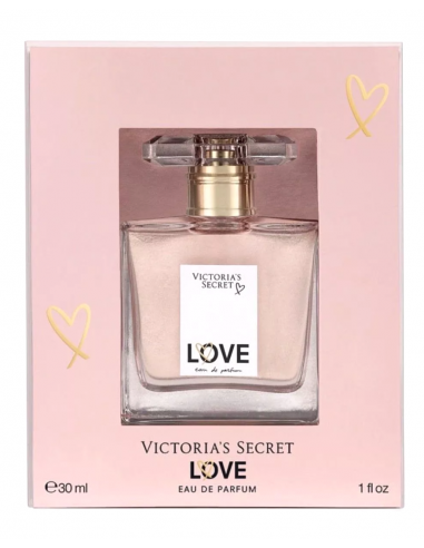 Victoria's Secret Love 30 ml eau de parfum