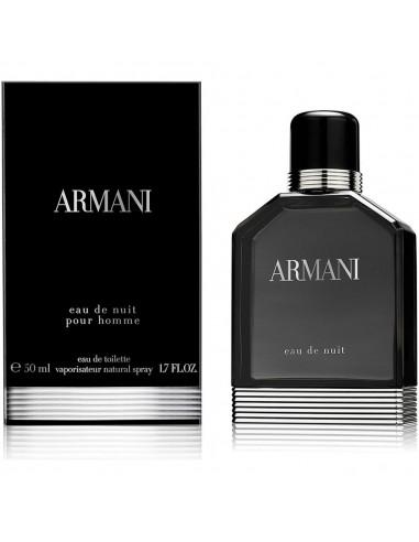 Giorgio Armani eau de nuit pour homme 100 ml eau de toilette