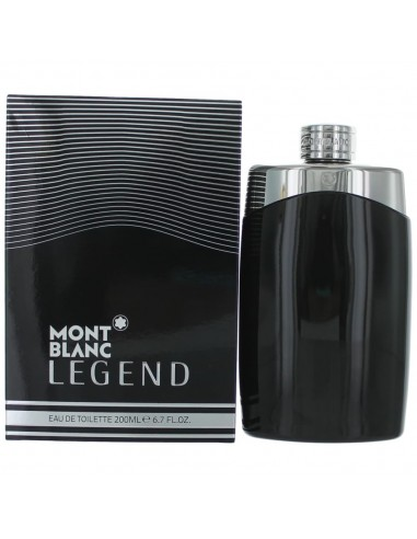Mont Blanc Legend 200 ml eau de toilette