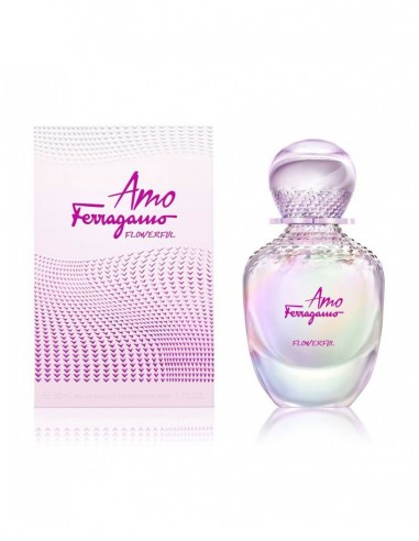 Salvatore Ferragamo Amo Flowerful 30 ml eau de toilette