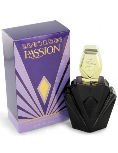 Elizabeth Taylor's Passion 74 ml eau de toilette