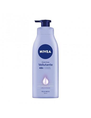 Nivea crema corpo Vellutante idratazione intensa 500 ml