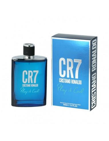 Cristiano Ronaldo CR7 Play It Cool 100 ml eau de toilette