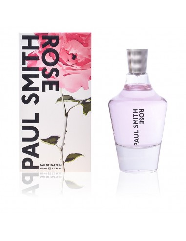 Paul Smith Rose 100 ml eau de parfum