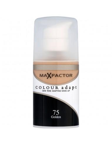Max Factor Fondotinta Colour Adapt - 75 Golden