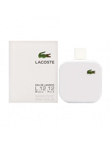 Lacoste L.12.12 Blanc Pure 175 ml eau de toilette