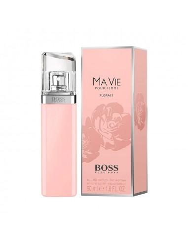 Hugo Boss Ma Vie Florale 75 ml edp
