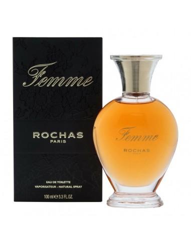 Rochas Femme 100 ml eau de toilette