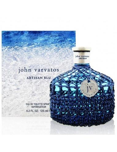 John Varvatos Artisan Blu 125 ml eau de toilette