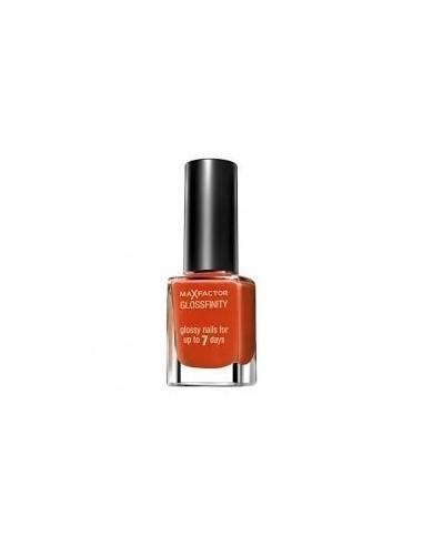 Max Factor Smalto Gloss Finity 80 sunset orange