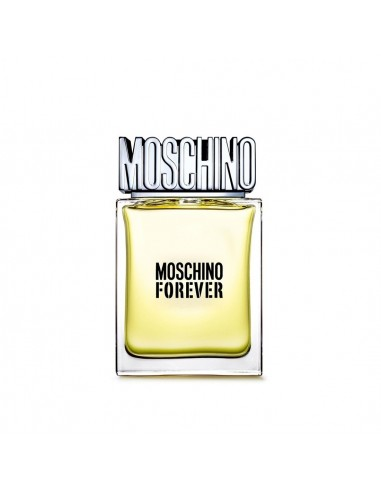 Moschino Moschino Forever 100 ml eau de toilette