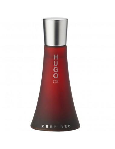 Hugo Boss Deep Red eau de parfum 90 ml