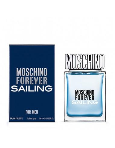 Moschino Forever Sailing 50 ml eau de toilette