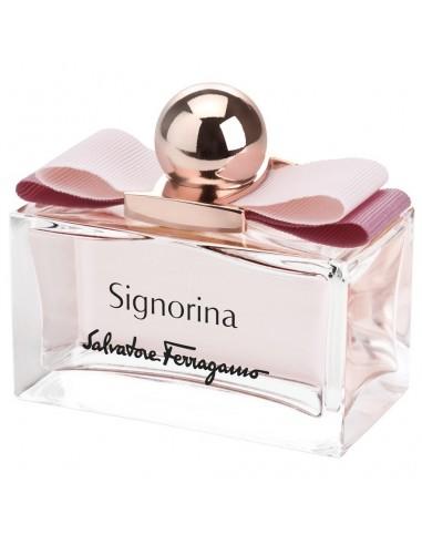 Salvatore Ferragamo Signorina 100 ml eau de parfum
