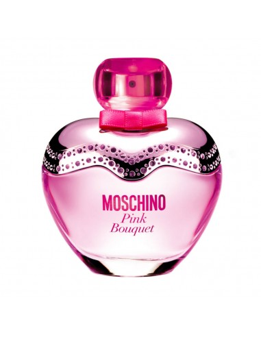 Moschino Pink Bouquet 100 ml eau de...