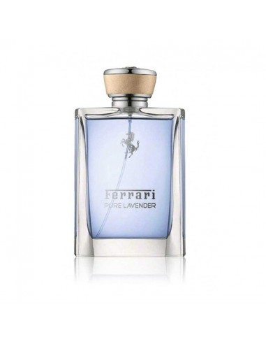Ferrari Pure Lavender 100 ml eau de...