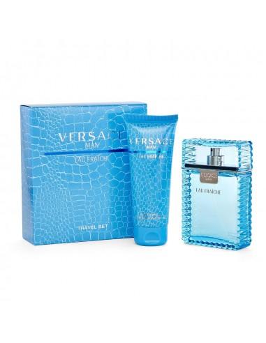 Confezione Versace Man Eau Fraiche 50...