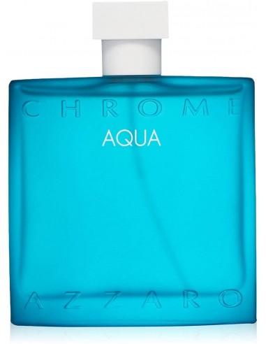 Azzaro Chrome Aqua 50 ml eau de toilette