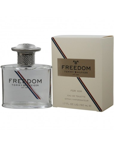 Tommy Hilfiger Freedom for him 50 ml...