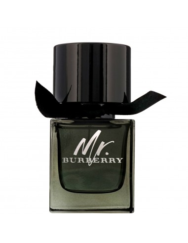 Burberry Mr Burberry 50 ml eau de parfum