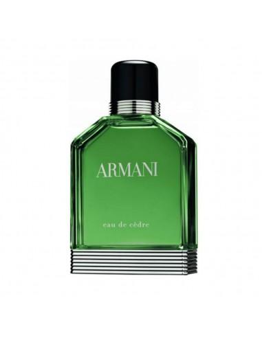 Giorgio Armani Eau de Cedre Pour...
