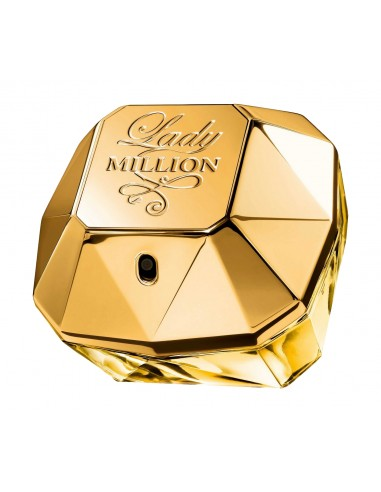 Paco Rabanne Lady Million 80 ml eau...