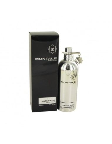 Montale Paris Ginger Musk 100 ml eau...