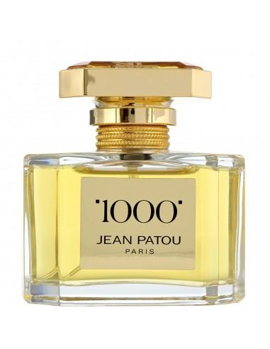 Jean Patou 1000 50 ml eau de toilette