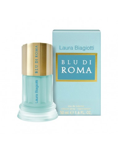 Laura Biagiotti Blu Di Roma 50 ml eau...