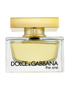 Dolce&Gabbana The One 75 ml eau de parfum