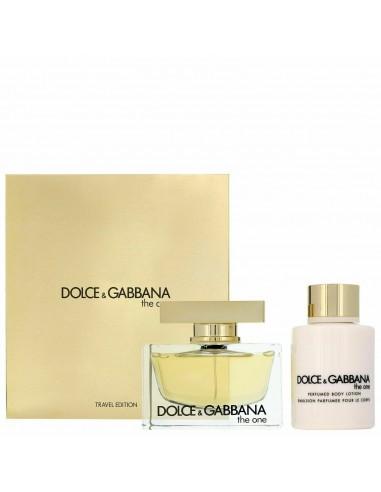 Confezione Dolce&Gabbana The One 75...