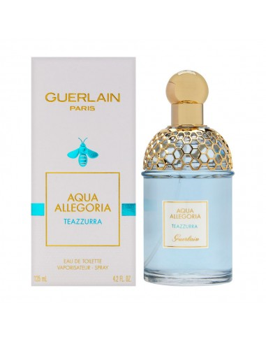 Guerlain Aqua Allegoria Teazzurra 125...