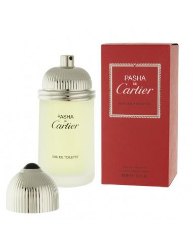 Pasha De Cartier 100 ml eau de toilette