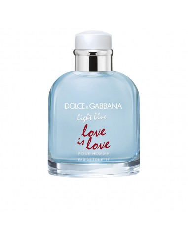 Dolce&Gabbana Light Blue Love Is Love...