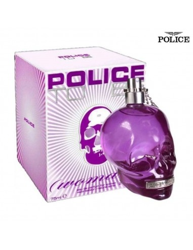 Police To Be Woman 75 ml eau de parfum
