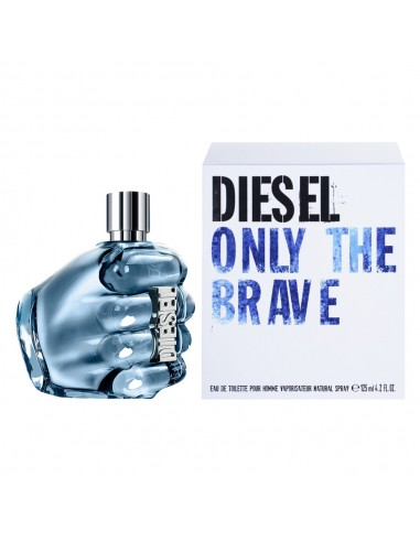 Diesel Only The Brave for Man 125 ml...