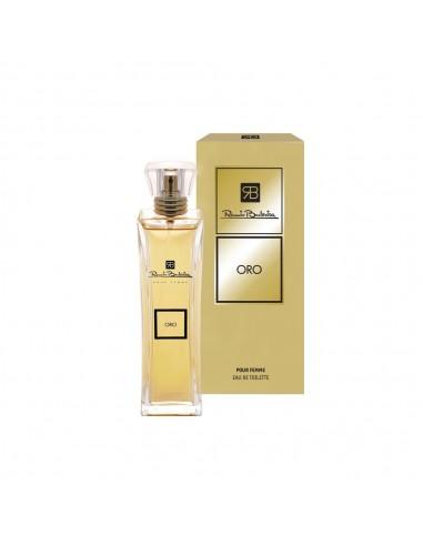 Renato Balestra Oro Pour Femme 100 ml...