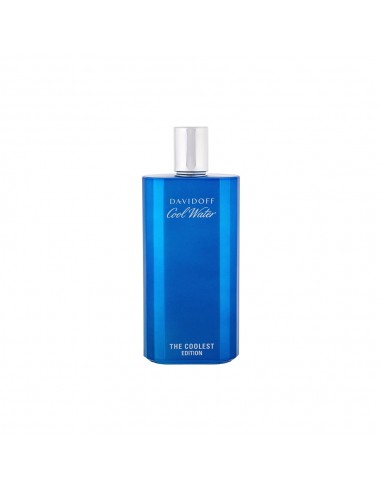 Davidoff Cool Water The Coolest...
