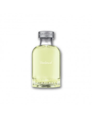 Burberry Weekend for men 100 ml eau...